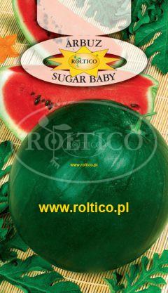 Arbuz Sugar Baby