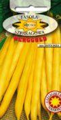 Fasola karłowa Berggold typ (Złota Saxa)