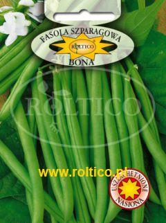 Fasola zielona Bona