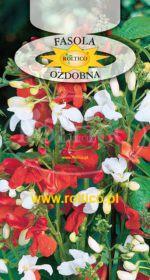 Fasola ozdobna - Mieszanka