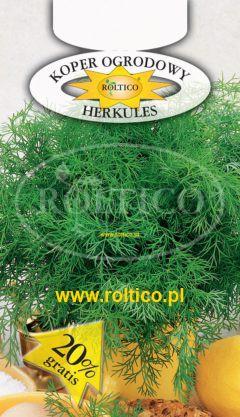 Koper ogrodowy Herkules