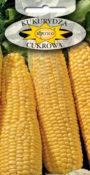 Kukurydza cukrowa Złota Karłowa