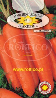 Marchew Flakkese 2 – Flacoro