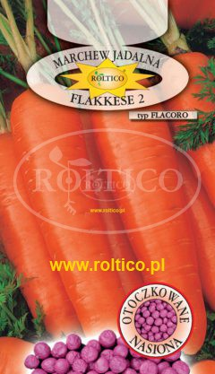 Marchew Flakkese 2 – Flacoro
