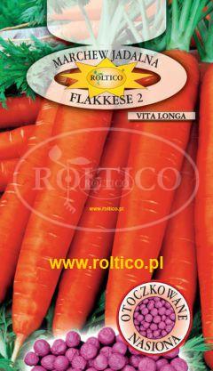 Marchew Flakkese 2 – Vita Longa