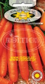 Marchew Karotela