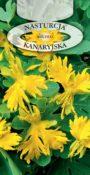 Nasturcja kanaryjska - Żółta