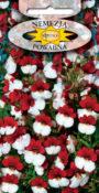 Nemezja, jawnostka - Biało-czerwona