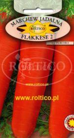 Marchew Flakkese 2 - Flacoro