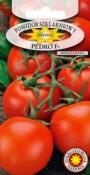 Pomidor szklarniowy Pedro - mieszaniec F1