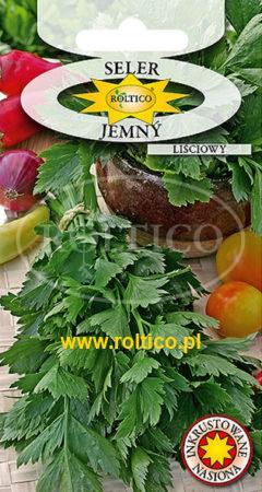 Seler liściowy Jemny